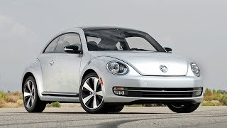 {WOW} This is Secret Volkswagen Beetle Review