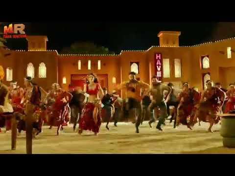 Ismart Shankar: Dimak Kharab Video Song | Ram Pothineni, Nidhhi Agerwal, Nabha Natesh | Maha Rxn