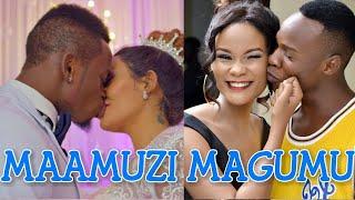 HAMISSA MOBETO AFANYA MAAMUZI MAGUMU MNO!!