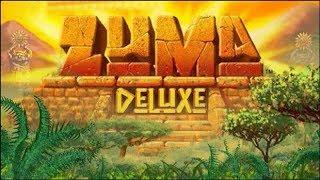 Zuma Deluxe Practice Rabbit 1-7