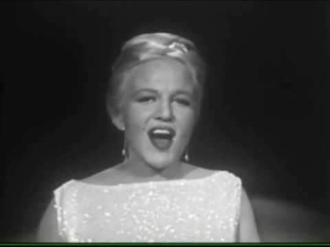 Peggy Lee   Misty