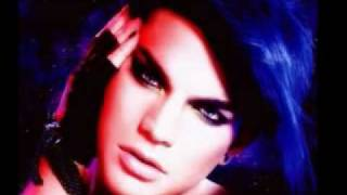 Adam Lambert. For Your Entertainment (Brad Walsh Remix)