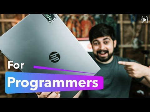 A Laptop For Programmers In Budget