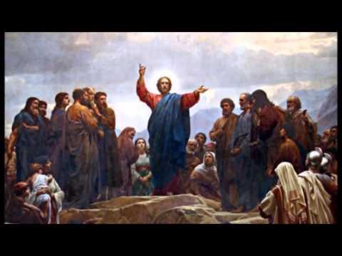 1   Padre Nuestro Comentado Santo Tomas de Aquino Audio uno de siete