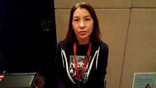 Indigenous Comic Con 2017 - Isleta Resort & Casino |  Lynda Romero