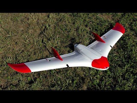 FX79 'buffalo' first flights