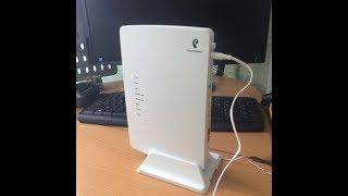 тестирование скорости по Wi-Fi шлюза EXPERT Innbox E70. Прекрасные результаты