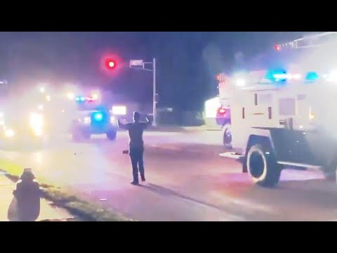 17-Year-Old Arrested After Fatal Shooting At Jacob Blake Protest In Kenosha | NBC News NOW from YouTube · Duration:  7 minutes 17 seconds