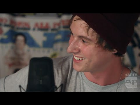 "APTV Acoustic Session: State Champs - ""If I'm Lucky"""
