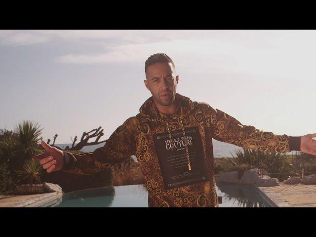 Naps (feat. Soolking & Kliff) - Poropop (Clip Officiel)