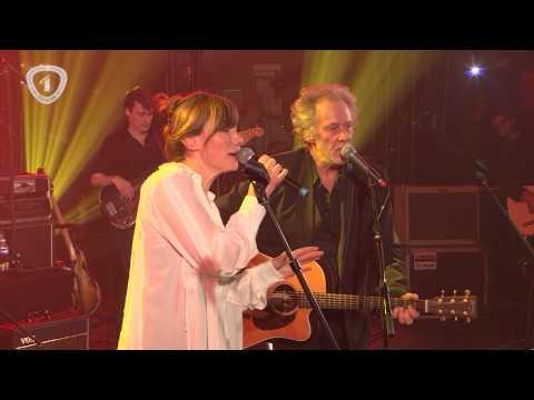 Ik ben de enige - Neeka & Kris De Bruyne (Radio 1 Sessies 2014)