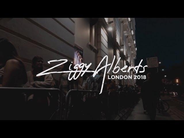 Ziggy Alberts - Scala, London 2018