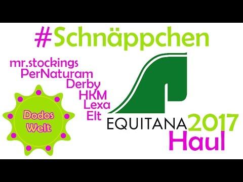 Schnäppchenalarm   Equitana Haul 2017   Dodos Welt
