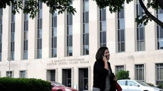 What is the FISA Court?