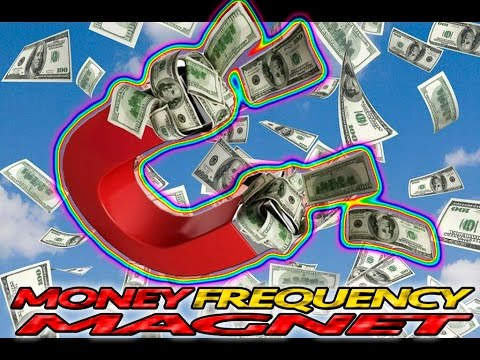 1H Deep Meditation Music - Money Frequency Magnet - LOKOS TV