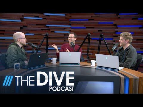 The Dive   Rift Changes & Power Rankings (Season 4, Episode 1)