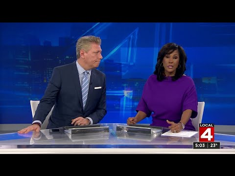 Local 4 News at 5 -- Dec. 11, 2019