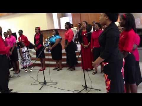 metro community sda church choir-arlington,tx