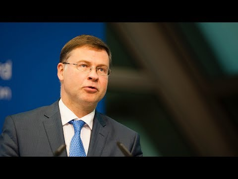 Second ESRB Annual Conference - Keynote Speech: Valdis Dombrovskis, European Commission