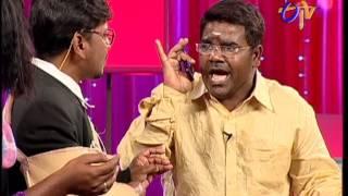Jabardasth - Venu wonders Performance on 4th April 2013