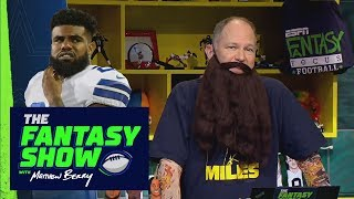 Trading for Ezekiel Elliott could be a steal in fantasy football | The Fantasy Show | ESPN