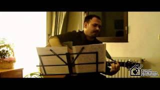 """Y mientras tanto ( versión insurrección ) en """"Pon un cantautor en tu salón"""" 11/12/2011"""