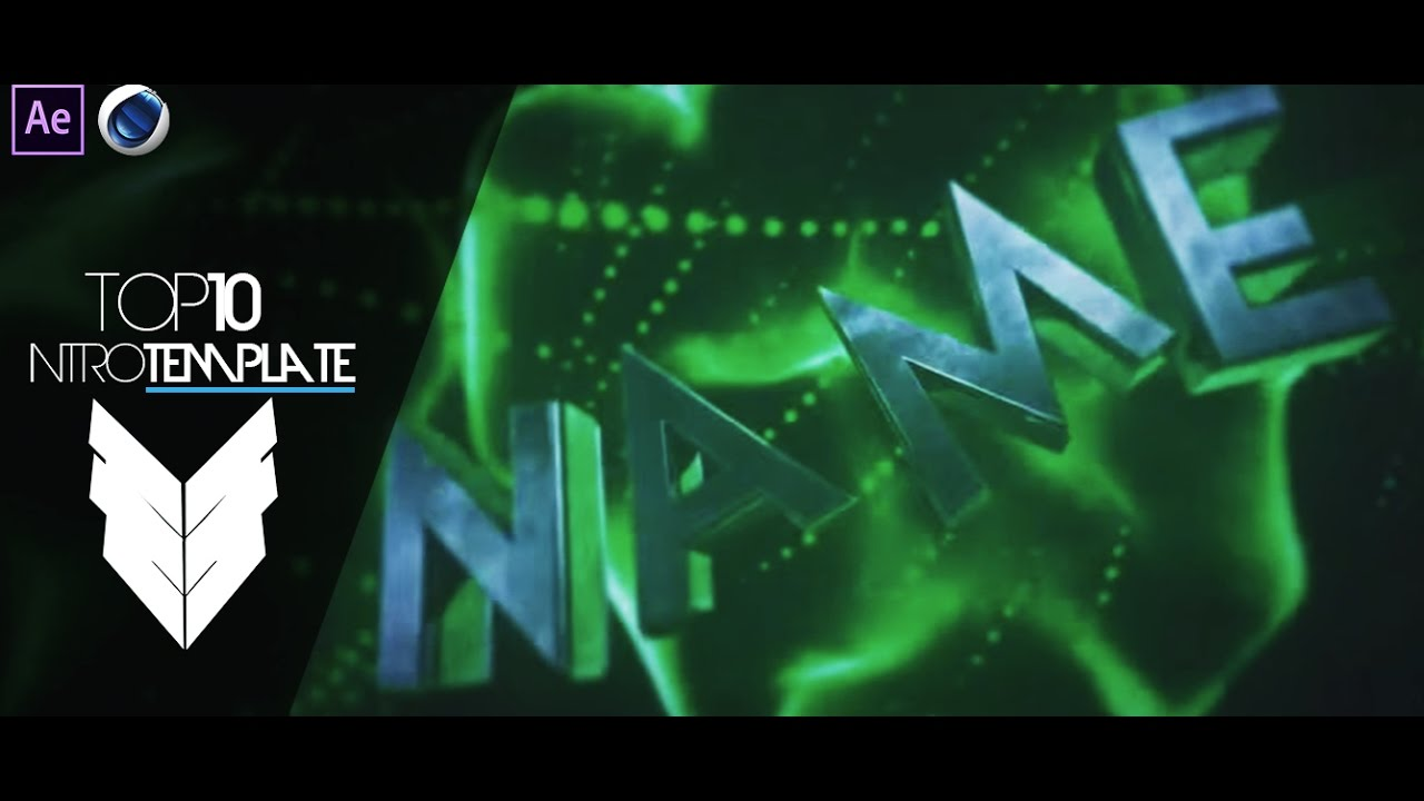 Top 10 intro template 10 cinema4d after effects cs4 for After effects cs4 intro templates free download