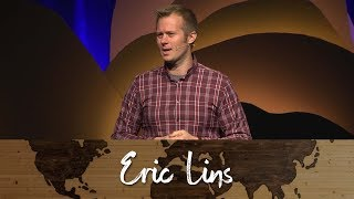 Bless a Broken World: Bless Your Workplace - Eric Lins