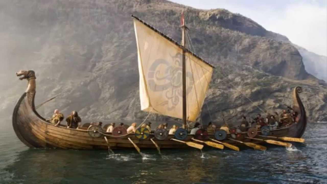 ¿Fue Colón quien descubrió América realmente? [I.C]