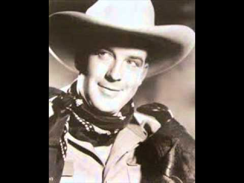 Singing Cowboy Dick Foran on Broadway:  My Heart Stood Still, From A Connecticut Yankee  1943