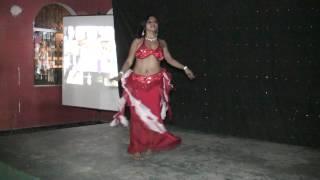 Dança do Ventre-Adriana Garcia - Noite no Oriente IV - Clube Monte Líbano - nov/213