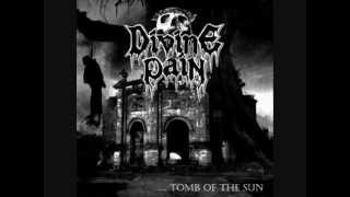 "DIVINE PAIN (BRA) - ""Salvation Through Damnation"""