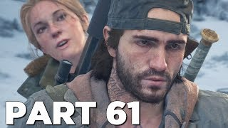 DAYS GONE Walkthrough Gameplay Part 61 - ATRIUM (PS4 Pro)