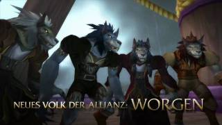 World of Warcraft ⚔ Cataclysm Trailer deutsch