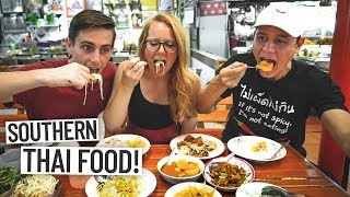 Thai Street Food Tour with MARK WIENS! + Hostel Tour (Bangkok, Thailand)