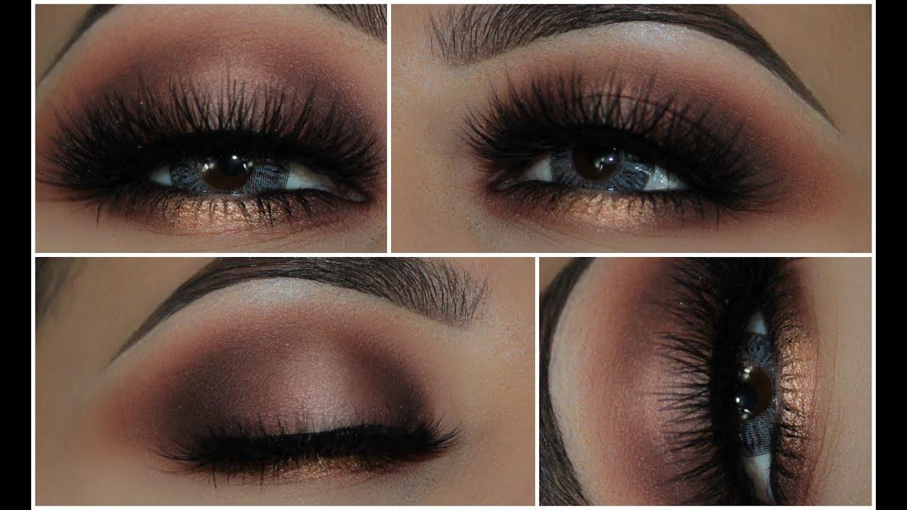 Youtube eye makeup tutorial