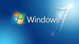 윈도우 7(Window…
