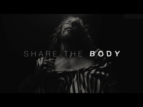 Silent Planet – Share The Body