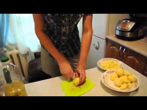 Картошка с тушеная с мясом в мультиварке рецепт с фото редмонд