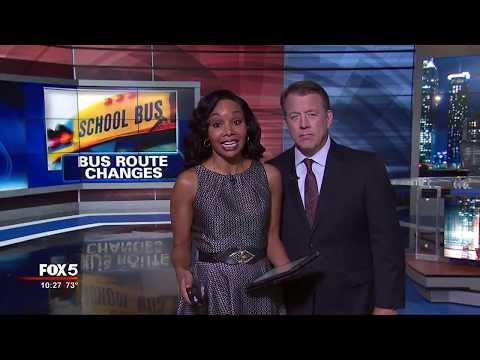 Douglas County school bus route concerns