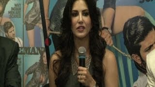 Sunny Leone is proud of her 'porn' past - IANS India Videos
