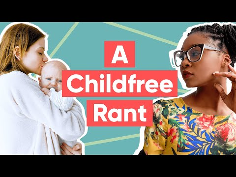 What You Should Never Say To Childfree Women
