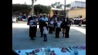 Xochicali/Chicahuaxtla/ Canto a mi escuelita
