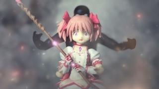 Repeat youtube video 【Figma Fight】Magic Girls: Civil War (魔法少女:内战)