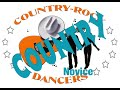 MOUNTAINS TO THE SEA Country Line Dance (Teach in French)