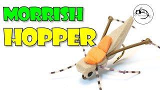 The Morrish Hopper -- TERRESTRIAL game on point!