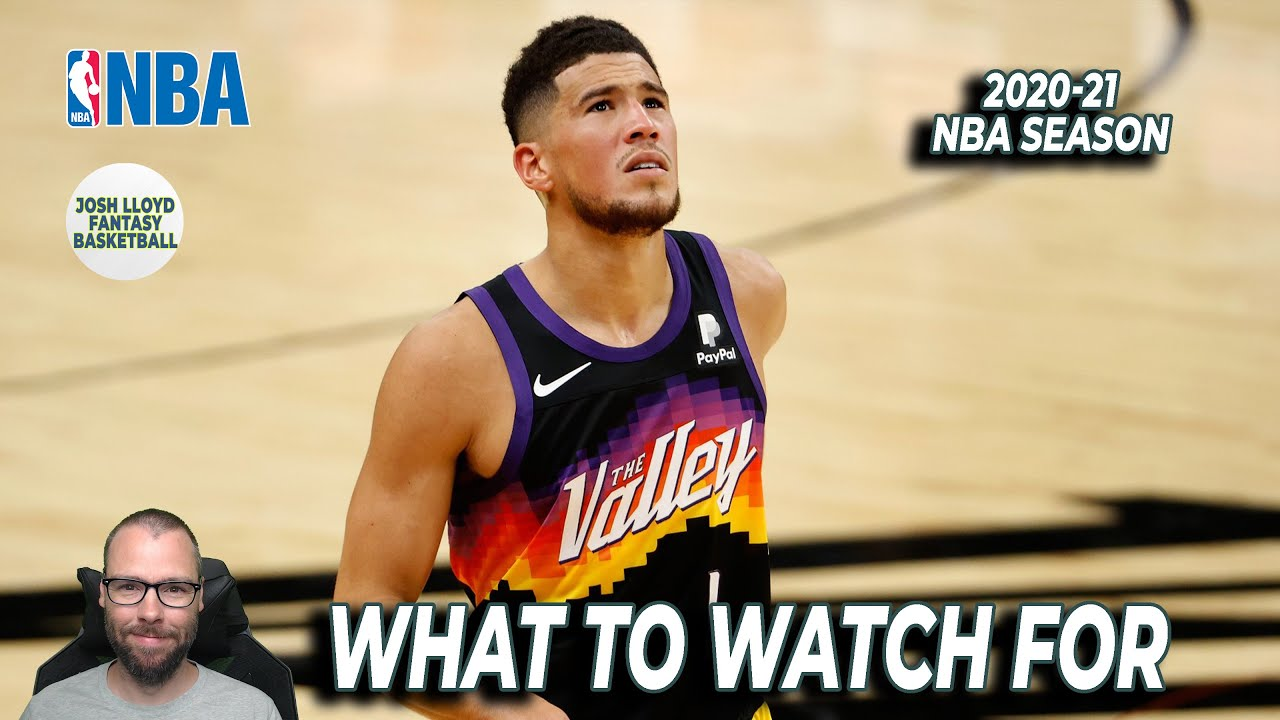 NBA What To Watch For | Sunday Stream Targets | NBA Fantasy Basketball