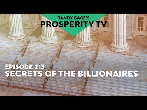Ep  213  | Secrets of the Billionaires