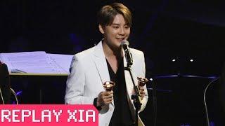 [LIVE] A Lover`s Concerto 준수의 목소리로 듣는 A Lover`s Concerto✨ 지난 2014 XIA Ballad & Musical Concert with Orchestra vol.3' 이후 2019년에 다시 한번 ...