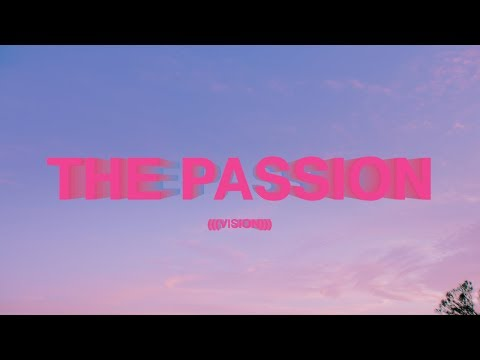 Jaden - The Passion